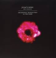 Ulia's Song (Dub Version)/ 10 To 1 (10 Inch Single)