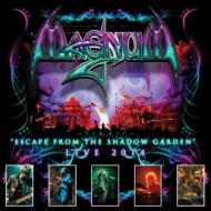 Escape From The Shadow Garden -Live 2014