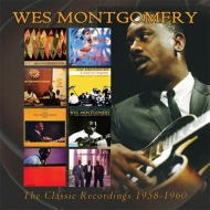 Classic Recordings: 1958 -1960