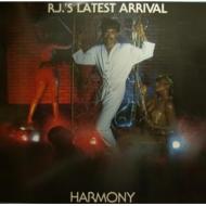 Harmony +3