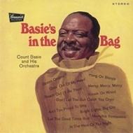 HMV&BOOKS onlineCount Basie/Basie's In The Bag (Rmt)