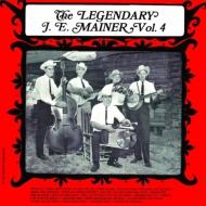 Legendary J.e Mainer 4