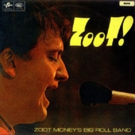 Zoot! / Live At Klook's Kleek ズート! クルックスクリークに於ける実況録音盤