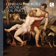 Ancor Che Col Partire: Alarcon / Cappella Mediterranea Namur Chamber Cho Meunier / Vox Luminis