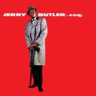 Jerry Butler Esq