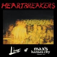 Live At Max's Kansas City Vol 1 & 2