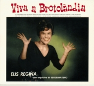 Viva A Brotolandia / Poema De Amor