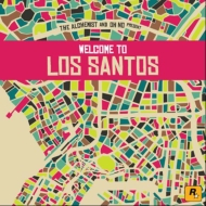 Alchemist & Oh No Present Welcome To Los Santos