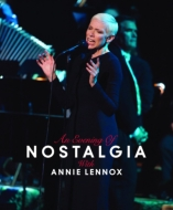 An Evening Of Nostalgia With Annie Lennox: Live At The Orpheum Theater, Los Angeles / 2015
