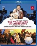 HMV&BOOKS onlineルグラン、ミシェル(1932-)/Les Parapluies De Cherbourg: Vittoz Legrand / Ile De France National O Dessay Opper