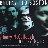 Belfast To Boston