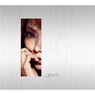 _genic (CD only)