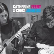 Catherine Feeny & Chris Johnedis
