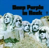 HMV&BOOKS onlineDeep Purple/Deep Purple In Rock