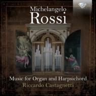 オルガン、チェンバロのための作品集 カスタニェッティ