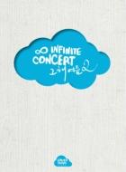 2014 INFINITE CONCERT 「あの年の夏2」 【初回限定 DVD盤】
