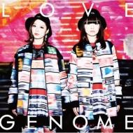 LOVE GENOME / 天国⇔地獄 2015
