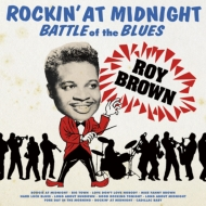 Rockin' At Midnight -Battle Of The Blues