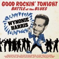 Good Rockin�f Tonight -Battle Of The Blues Vol.1