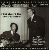 Live: First Star Of The Electric Guitar