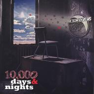10, 000 Days & Nights