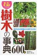 樹木の事典600種 葉・花・実・樹皮でひける