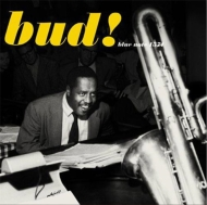 Bud! The Amazing Bud Powell Vol.3