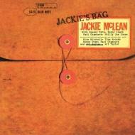HMV&BOOKS onlineJackie Mclean/Jackie's Bag (Ltd)