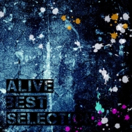 ALIVE BEST SELECTION