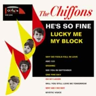 Chiffons -He's So Fine (紙ジャケット)