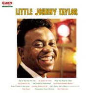 Little Johnny Taylor, Part Time Love (紙ジャケット)