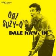 Oh! Suzie Q (紙ジャケット)