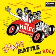 Shake, Rattle And Roll (紙ジャケット)