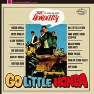 Go Little Honda (紙ジャケット)