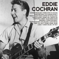 Icon: Eddie Cochran