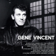 Gene Vincent: Super Best
