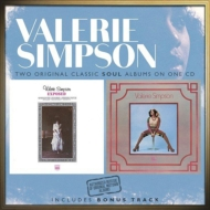 Exposed / Valerie Simpson