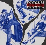 Social Distortion 25周年記念盤 (アナログレコード)