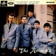 Animals No.2 (50th Anniversary)(10inch)