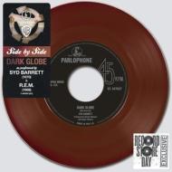 Side By Side: Dark Globe (7インチシングルレコード)