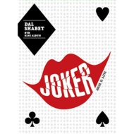 8TH MINI ALBUM: JOKER IS ALIVE