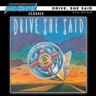 Drive, She Said (+bonus)