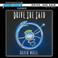 Drivin' Wheel (+bonus)