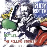 Plays Beatles & Rolling Stones