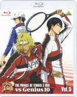 テニスの王子様/新テニスの王子様 Ova Vs Genius10 Vol.5 (Ltd)