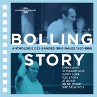 Bolling Story: Anthologie Des Bandes Originales 1960-1998 (3CD)