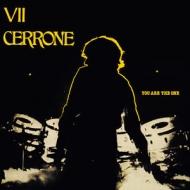 You Are The One -Cerrone 7