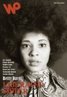 Wax Poetics Japan No.39 (�\�� Betty Davis)