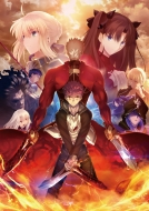 Fate / stay night [Unlimited Blade Works] Blu-ray Disc Box II 【完全生産限定版】