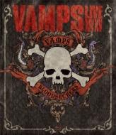 VAMPS LIVE 2014-2015 (BLU-RAY+ブックレット+ステッカー)【通常盤A】
